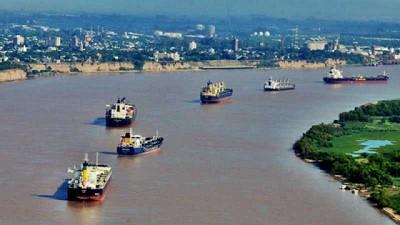 Empresarios afirman que plan para intervenir la hidrovía genera incertidumbre y encarecerá tarifas