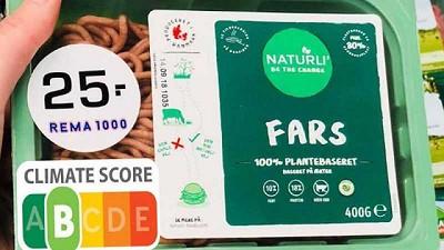 Unilever probará etiquetas de huella de carbono en sus productos