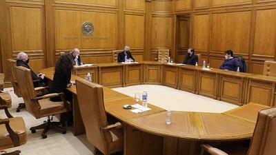 La BCR y la Universidad Nacional de Rosario firmaron un convenio de Cooperación