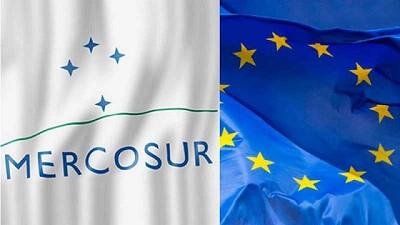 Libre Comercio Mercosur y Uni�n Europea