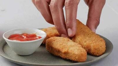 Impossible Foods se suma a la carrera de alternativas vegetales a la carne de pollo