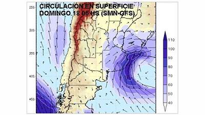 Dejavú Ciclónico – CCA/Agrositio