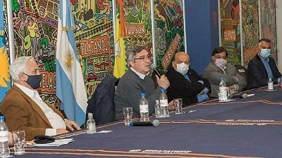 Se crear� una nueva Chacra Experimental en Berazategui