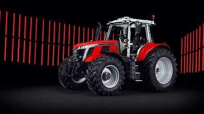 """Massey Ferguson lanza 7 nuevas máquinas y servicios inteligentes durante su evento global digital """"Born to Farm"""""""