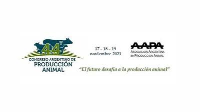 44� Congreso Argentino de Producci�n Animal