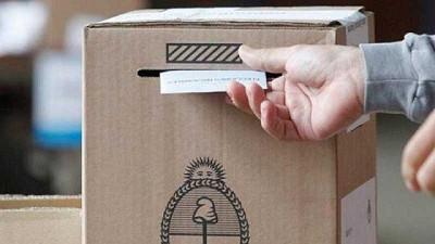 Elecciones decisivas para el futuro institucional del sistema político