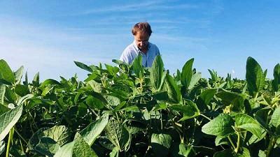 Agidea Y Ojos del Salado anuncian una alianza estrategica para desarrollar herramientas que mejoren los diagnósticos en la nueva agricultura