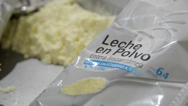 Argentina expande el mercado de productos lácteos a Corea del Sur